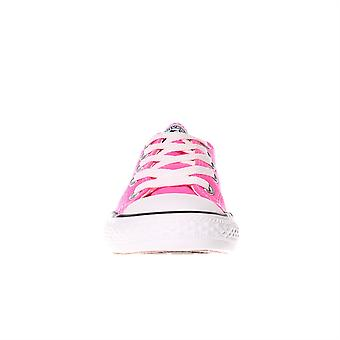 Converse Ct Ox Knockout Pink 339790F Kids Shoes Boots