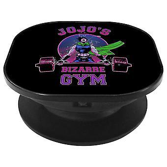 Jojos Bizarre Adventure Gym Phone Grip