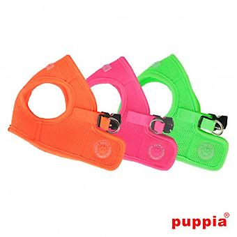 Puppia Arnes Neon Vest (Dogs , Collars, Leads and Harnesses , Harnesses)