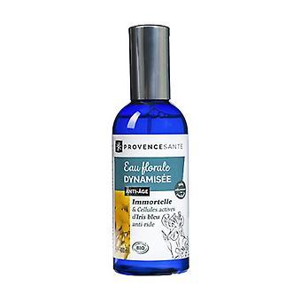 Organic Immortelle care water 100 ml
