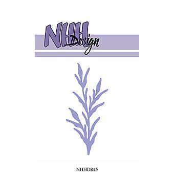 NHH Design Branch 4 Dies