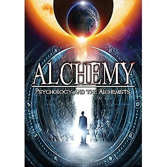 Alchemy: Psychology and the Alchemists [DVD] USA import