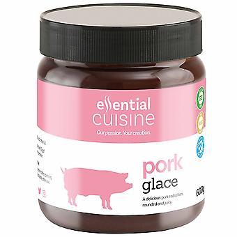 Essential Cuisine Pork Glace