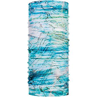 Buff Unisex Makrana Protective CoolNet UV+ Outdoor Tubular Bandana Scarf - Multi