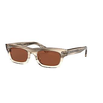 Oliver Peoples Jaye OV5417SU 1647C5 Óculos de Sol Militares Vsb/Rosewood