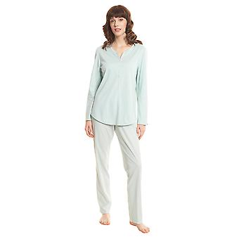 Rösch Smart Casual 1203509-16577 Women's Mini Dots Pyjama Set