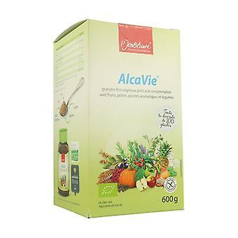 AlcaVie, organic regeneration 600 g
