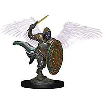 Dungeons & Dragons Premium Aasimar Male Paladin