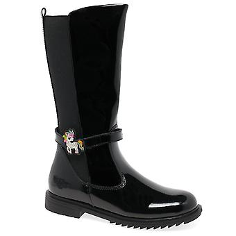 Lelli Kelly Frances Unicron Girls Boots
