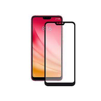 Film Tempered Glass Protector for Xiaomi Redmi Note 6 KSIX Extreme 2.5D