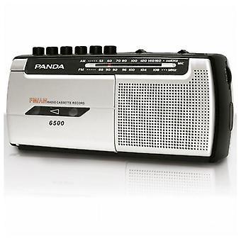 Radio kassette Daewoo DRP-107 Sølv