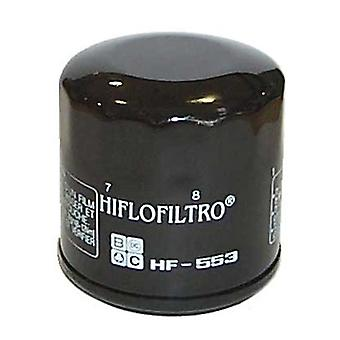 JT Sprocket HF553 Hi Flo - Oil Filter