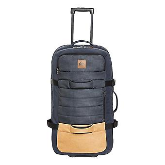 Quiksilver New Reach 100L Large Wheeled Suitcase - Honey Heather