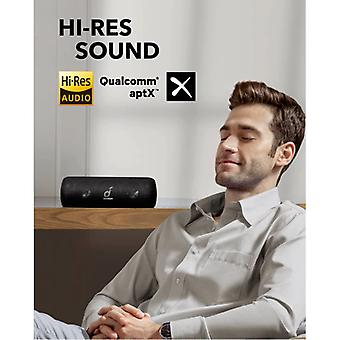 ANKER SoundCore Motion Soundbar - Wireless Speaker Wireless Bluetooth 5.0 Speaker Box Black