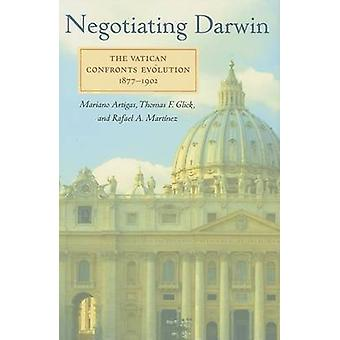 ダーウィンの交渉 - バチカンは進化に直面する 1877-1902
