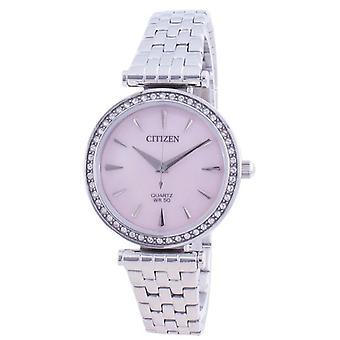 المواطن أناقة الماس لهجات كوارتز Er0210-55y Women's Watch