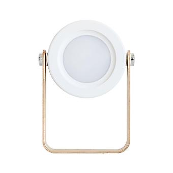 Bedside wall lamp, touch dimming night light, outdoor flashlight, small light in bedroom and living room