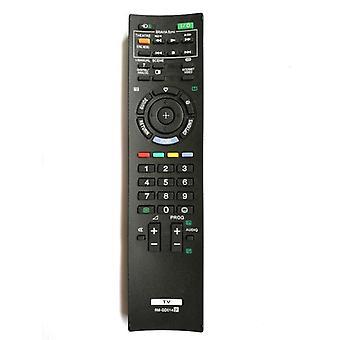 Erstat RM-GD014 TV-fjernbetjening til SONY BRAVIA HDTV RM-GD005 KDL-52Z5500