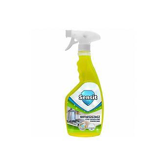 Odtłuszczacz W Sprayu 550ml 5786 Sensit