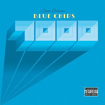 Action Bronson - Blue Chips 7000 [CD] USA Import