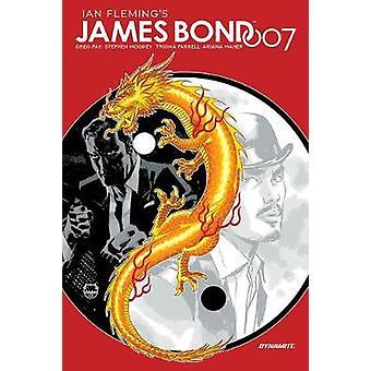 James Bond 007 Vol 2 Ian Fleming's James Bond 007