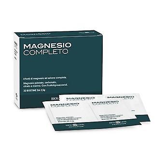 Principium Magnesium complete 32 packets