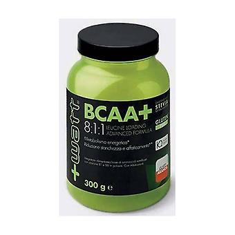 Bcaa + 8: 1: 1 300 g of powder