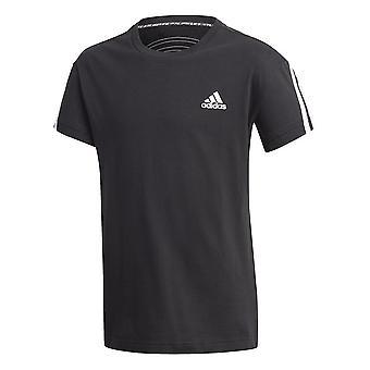 Adidas 3S Tee GE0659 univerzálne celoročné pánske tričko