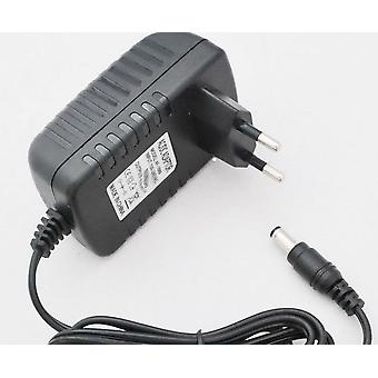 Converter Adapter Dc Power Supply -eu Plug