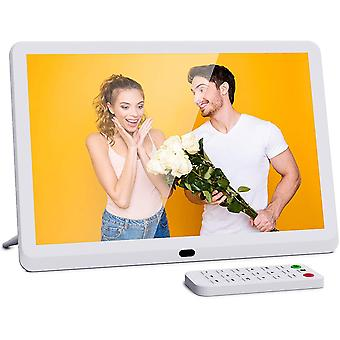 Digital Photo Frame 10.1 inch Digital Picture Frame with HD IPS Display