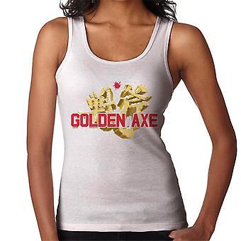 Sega Golden Axe Kvinner's Vest