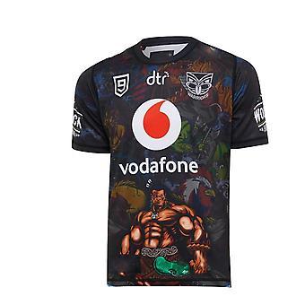 Quick Dry Rugby Jersey - Urheilu T-paita