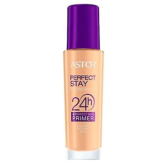 Astor Stay Perfect Foundation Primer SPF20 24h +
