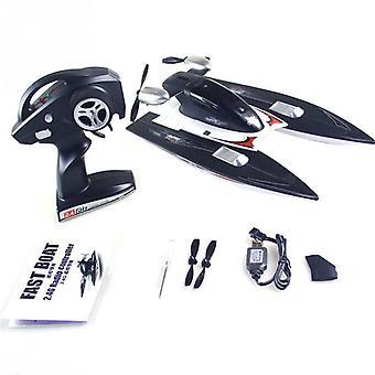 Ship For Pools Lakes Outdoor 2.4ghz Racing Model High Speed Boat Toy