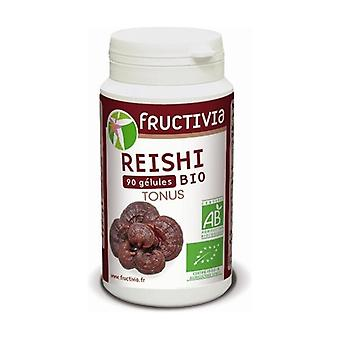 Reishi 90 softgels