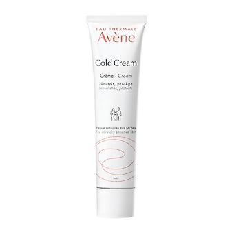 Facial Cream Avene Cold (40 ml)
