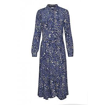 Part Two Midi Dress - Truepw 30305997