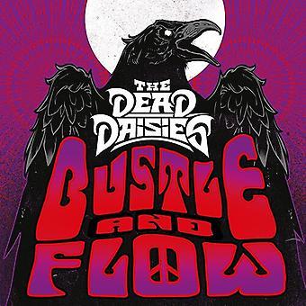 Dead Daisies - Bustle & Flow [Vinyl] USA import