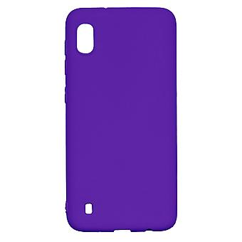 Ultra-Slim Case compatible with Samsung Galaxy A10 | In Lila