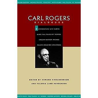 Carl Rogers Diálogos por Leila Henderson - 9780094698307 Libro
