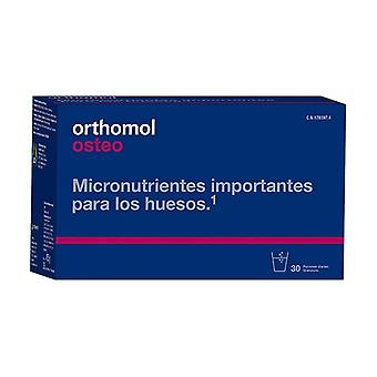 Orthomol Osteo Granulate 30 packets