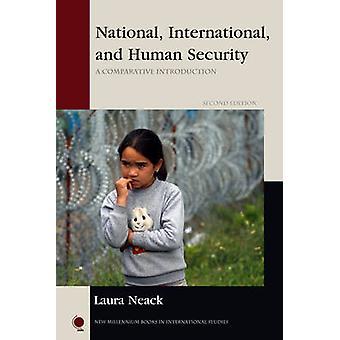 国際・人間の安全保障 比較紹介 第2版国際研究の新しいミレニアム書