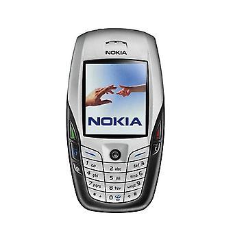 Alkuperäinen lukitsematon 6600 Bluetooth-matkapuhelin