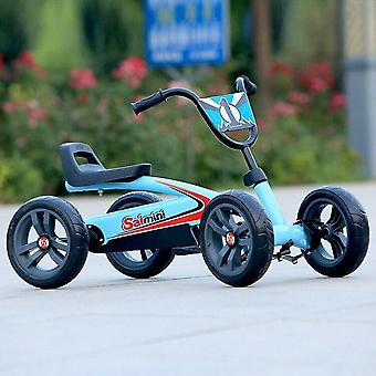 4 Wheel Pedal Go Kart Kids Ride On Toy