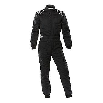 レーシングジャンプスーツ OMP スポーツ ブラック