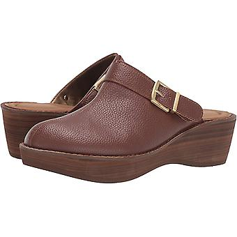 Kenneth Cole Reaction Women's Shoes Prime 2way Fabric Closed Toe Mules
