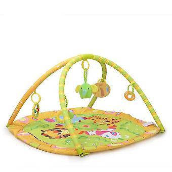 Spelen Bow 8065 olifant, Activity Center kruipen deken met het spelen van Bow vanaf de geboorte