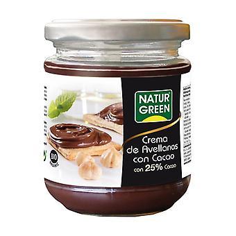 Hazelnut Cream Cocoa 200 g