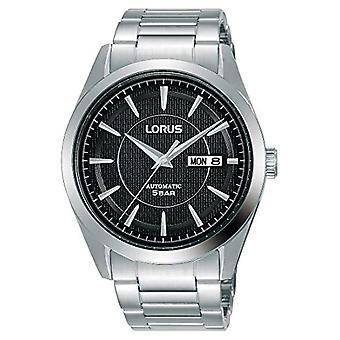 Lorus Men's Automatic Analog Watch Steel RL441AX9