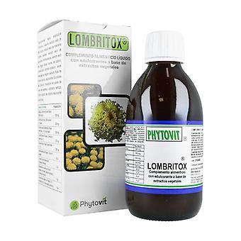 Earthworm 250 ml